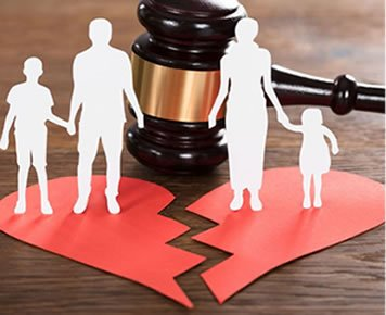 Divorce lawyer in Dover NH
